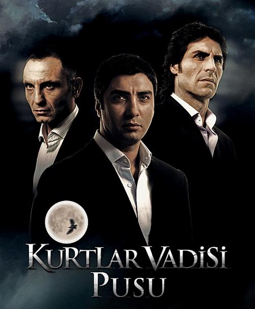 En Çok İzlenen Türk Filmleri...