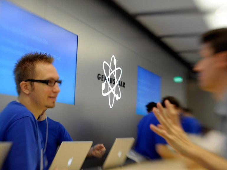 Apple'ın İş Görüşmesinde Sorduğu 26 Hileli Soru