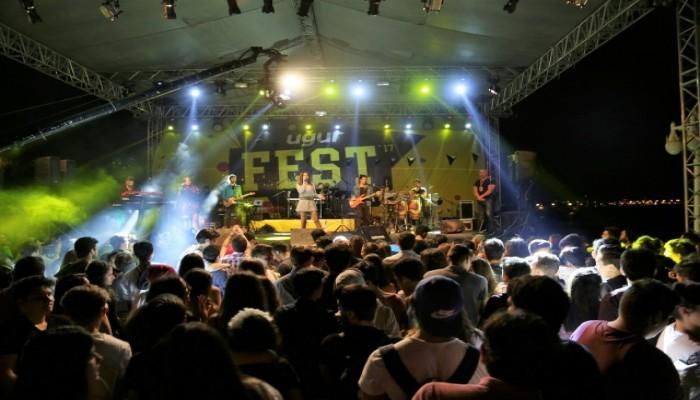 Lise Gençlik Festivali Uğur Fest 2017, Öğrencilere Sürprizlerle Dolu Bir Gün Yaşattı
