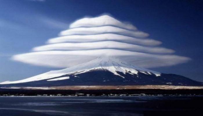 İşte Dünya'da yaşanan En İlginç Doğa Olayları