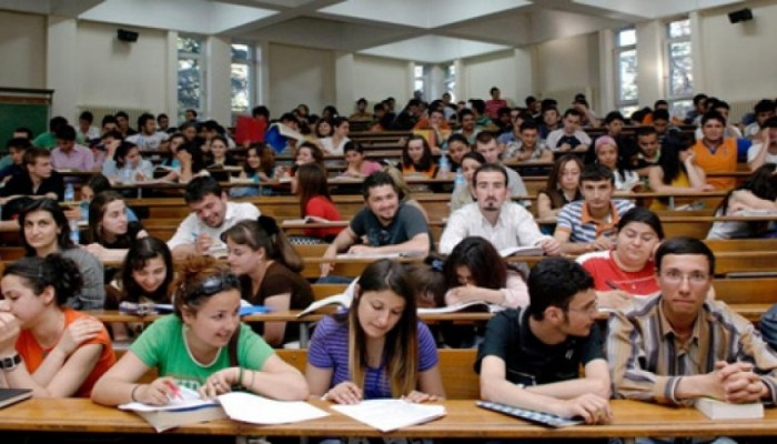 Öğrenciler En Çok Hangi Şehirde Üniversite Okumak İstiyor?
